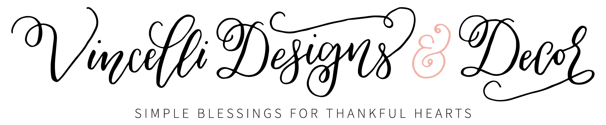Vincelli Designs & Decor